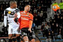 Live Ligue 1 : le match En Avant Guingamp vs FC Lorient en direct live