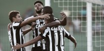 Mesmo desclassificado, Botafogo se impõe e derrota Boavista de virada