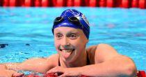 La Ledecky batte se stessa: ancora record del mondo nei 400 sl