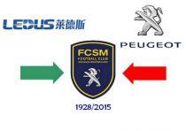 FC Sochaux : Le rachat du club par Ledus se confirme