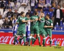 Liga - Espanyol e Leganes, che imprese! 2-1 in casa di Osasuna e Deportivo La Coruna