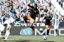 Antecedentes CD Leganés - Valencia CF: una historia por escribir