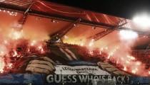 El Real Madrid jugará ante el Legia en Varsovia a puerta cerrada