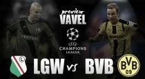 Legia Warsaw vs Borussia Dortmund Preview: Tuchel's side looking for perfect start against Polish champions