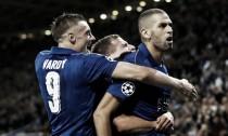 L'Europa scopre il Leicester, unica squadra della Champions League a punteggio pieno
