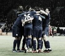 El Leicester vuelve a la vida