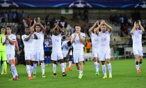 Continua la favola Leicester, 3-0 al Brugge