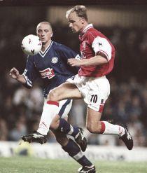 Leicester City - Arsenal: tres puntos vitales para objetivos distintos