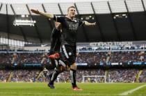Leicester est sensationnel