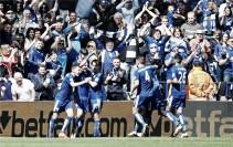 El Leicester, el equipo de todos