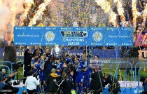 Leicester City 2016 Review: The Year of the Underdog