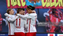RB Leipzig vs Eintracht Frankfurt Preview: Two surprise packages meet as hosts look to make ground on league leaders