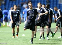 Leicester City 0-0 Southampton: Foxes' player ratings