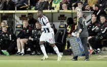 Jonathan Leko, primer jugador nacido en 1999 que debuta en Premier League