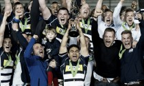 Bristol earn spot back in Premiership following Championship play-off final victory