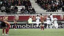 Doucouré pone fin a la racha negativa del Rennes