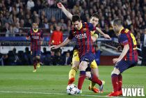 """Messi: """"Soy lo que soy gracias a la Masía"""""""