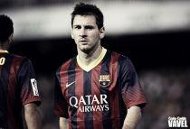 Tata Martino convoca a Messi y Mascherano para dos amistosos ante Hong Kong y Brasil