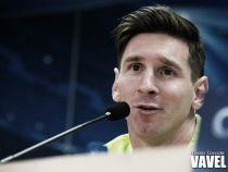 """Leo Messi: """"Tenemos la obligación de meternos en la final"""""""