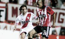 Ponzio: ''El gol de visitante se siente mucho''