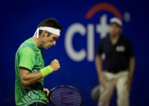 ATP Buenos Aires: Strong Start for Home Favorites