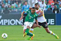 León rescata el empate en casa de último momento