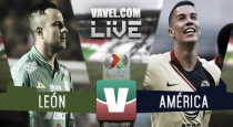 Resumen León 2-0 América en Liga MX 2018
