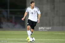 Goretzka and Philipp ruled out of Germany's Under-21 internationals