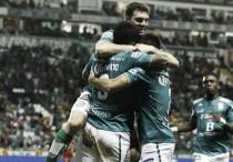 Estadio León, el infierno de Toluca