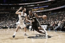 Nba, colpi esterni per Hornets e Nuggets. Leonard salva gli Spurs a Orlando