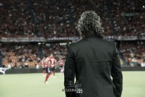 "Leonel Álvarez: ""éramos merecedores de 3 puntos"""