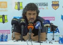 """Leonel Álvarez: """"Tenemos que ratificar en nuestra casa todo lo bueno"""""""