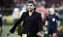 "Leonel Álvarez: ""Hemos ganado un partido importantísimo de seis puntos"""