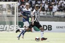 "Leonardo Silva lamenta resultado após queda de rendimento contra URT: ""Ninguém esperava"""