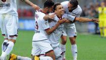 EA Guingamp - OGCNice : Un score fleuve