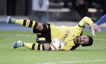 Gündogan dice adiós a la Eurocopa