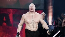 Brock Lesnar luchará en UFC 200