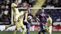 Levante - Villarreal: puntuaciones del Levante, jornada 1