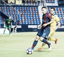 Ojeando al Rival: Levante UD, persiguiendo el liderato