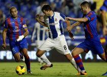 Levante - Espanyol: La mejor opción granota para acercarse a la salvación