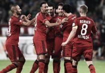 Mónaco - Bayer Leverkusen: el comienzo de algo nuevo