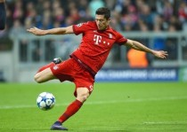 """Robert Lewandowski: """"No descarto un posible movimiento a la Premier League"""""""