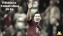 Bitácora Bundesliga 2015: 'Lewandofest'