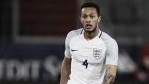 Lewis Baker praises England U21's depth
