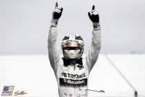 Vuelta al 2015: GP de Canadá: demostración de autoridad de Lewis Hamilton