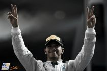 Lewis Hamilton: una transformación para entrar en la historia