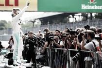 Italian GP: Hamilton storms to pole as Red Bull struggle