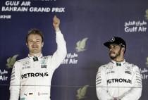 Lewis Hamilton ve improbable ganar el Mundial