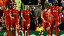 Liverpool: Where does the Real Madrid result leave The Reds?
