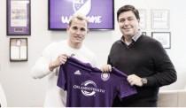 Luis Gil deja Querétaro; regresa a la MLS.